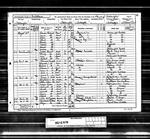 1891 UK Census page for Edward Burfitt and family  Edward Burfitt 34   Elizabeth S Burfitt 33   Edward J Burfitt 10   Florence C Burfitt 9   Jannie C Burfitt 7/12  George A Burfitt 6   Alice G Burfitt 1