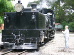 Puffing Billy and John