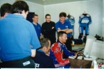 Highlight for Album: 1999 GP500 Testing session at Phillip Island