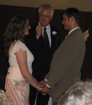 Matt & Kate - The ceremony