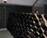 Domain Chandon 35,000 bottle Cellar