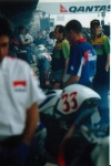 Highlight for Album: 500cc Motorbike world championships